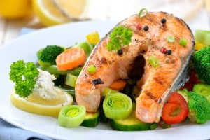 Lachs, Fisch, Omega3 - ©kab-vision – fotolia.com